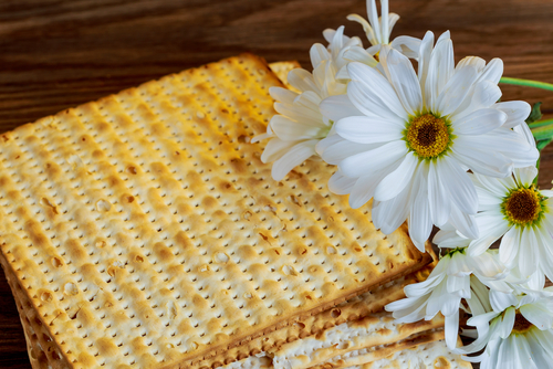 Passover and Business Hosting Etiquette
