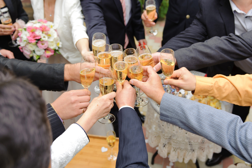 Ten Tips For a Successful Wedding